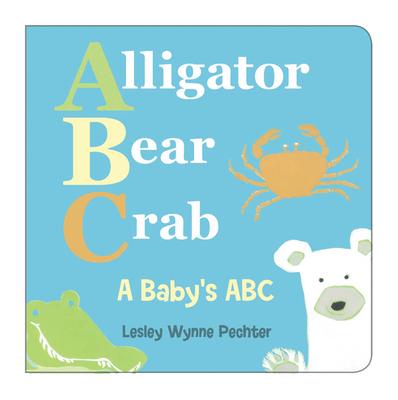 Alligator, Bear, Crab Cover