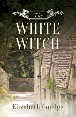 The White Witch Cover Image