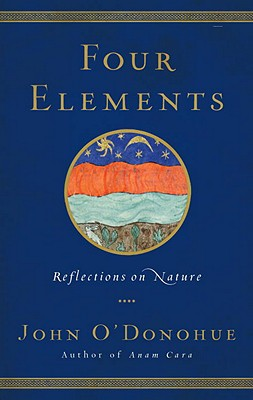 Four Elements Cover