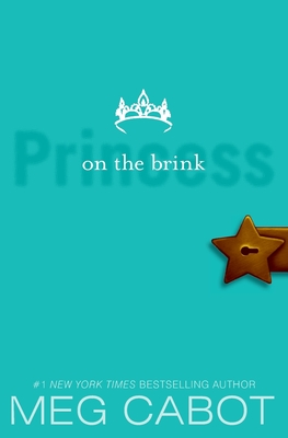 Princess on the Brink Cover