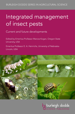 Integrated Management of Insect Pests: Current and Future Developments Cover Image