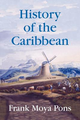History of the Caribbean Cover Image