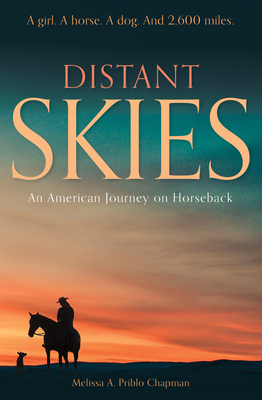 Distant Skies: An American Journey on Horseback Cover Image