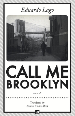 Call Me Brooklyn Cover Image