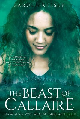 The Beast of Callaire (the Legend Mirror, #1) Cover