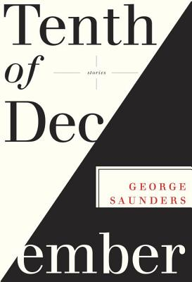 Tenth of December: Stories Cover Image