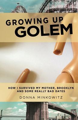 Growing Up Golem Cover Image