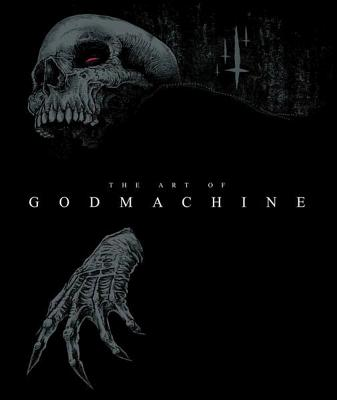 The Art of Godmachine Cover Image