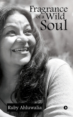 Fragrance of a Wild Soul Cover Image