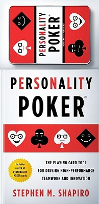 Personality Poker Cover