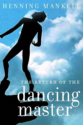 The Return of the Dancing Master Cover