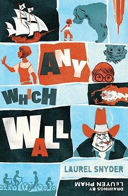 Any Which Wall Cover