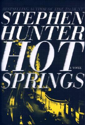 Hot Springs Cover