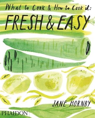 Fresh & Easy Cover