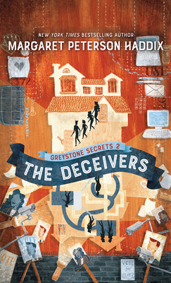 The Deceivers Cover Image
