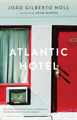 Atlantic Hotel Cover Image