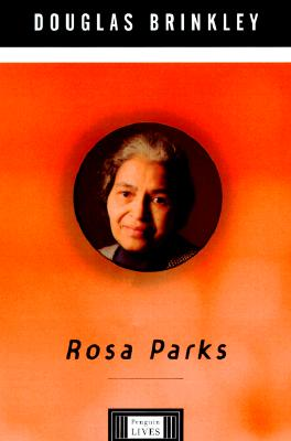 Rosa Parks Cover