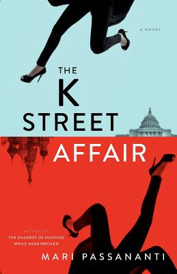 The K Street Affair Cover