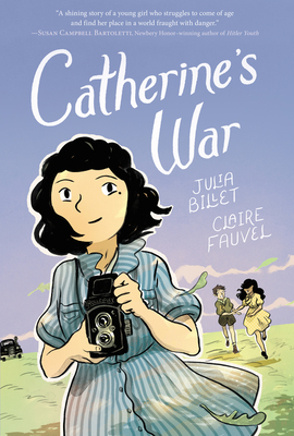Catherine's War Cover Image