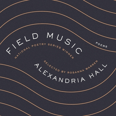 Field Music: Poems cover