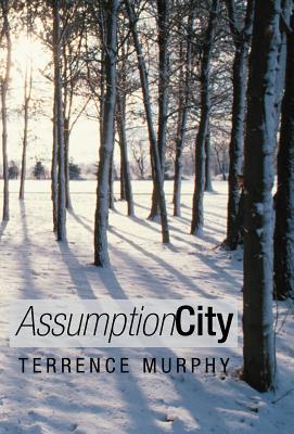 Assumption City Cover