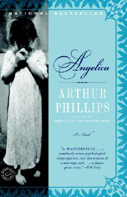 Angelica Cover Image