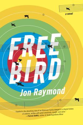 Freebird Cover
