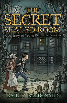 The Secret of the Sealed Room Cover