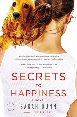 Secrets to Happiness Cover