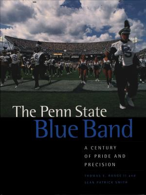 Penn State Blue Band Cover