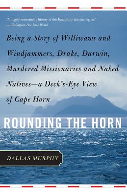 Rounding the Horn Cover
