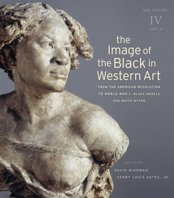 The Image of the Black in Western Art, Volume IV Cover