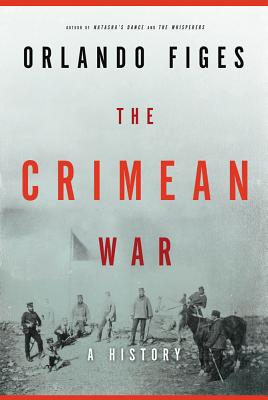 The Crimean War Cover