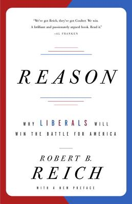 Cover for Reason