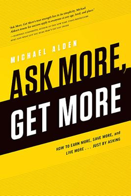Ask More, Get More Cover