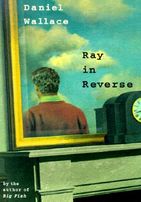 Ray in Reverse Cover