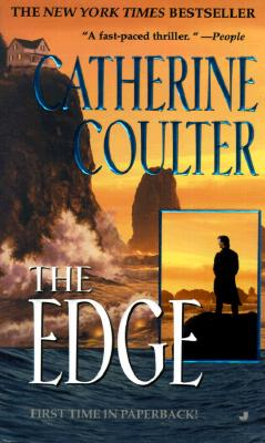 The Edge (An FBI Thriller #4) Cover Image