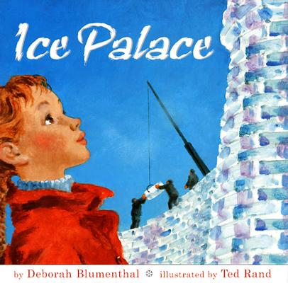 Ice Palace Cover