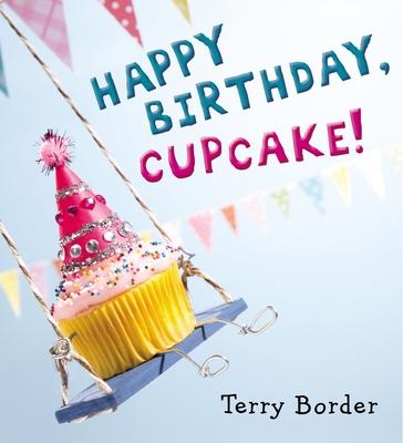 Happy Birthday, Cupcake! Cover