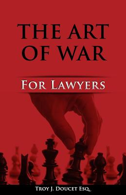 Art of War for Lawyers Cover Image