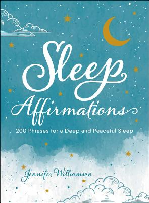 Cover for Sleep Affirmations