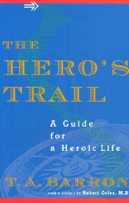 The Hero's Trail Cover Image