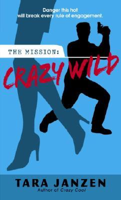 Crazy Wild Cover