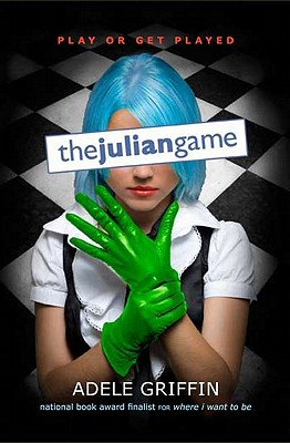 The Julian Game Cover