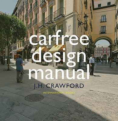 Carfree Design Manual Cover