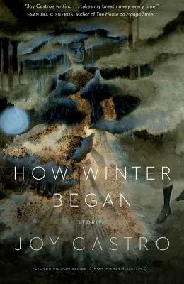 How Winter Began Cover