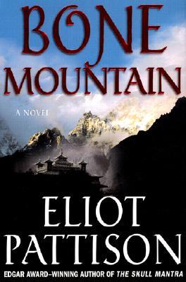 Bone Mountain Cover