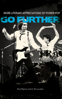 Cover for Go Further