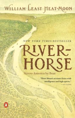 River-Horse Cover