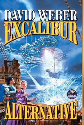 The Excalibur Alternative Cover